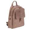 Toby Vintage Leather Laptop Backpack