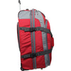 Tarmac Drop-Bottom Wheel Duffel - Large - Red , Zoomlite - 3