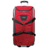 Tarmac Drop-Bottom Wheel Duffel - Large - Red , Zoomlite - 1