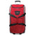 Tarmac Drop-Bottom Wheel Duffel - Large - Red