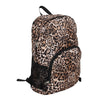 Magic Lightweight Folding Backpack - Leopard , Zoomlite - 3