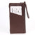 Alexander Leather RFID Blocking Travel Wallet
