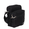 Metroshield Anti-Theft Messenger Bag - Black , Zoomlite - 2