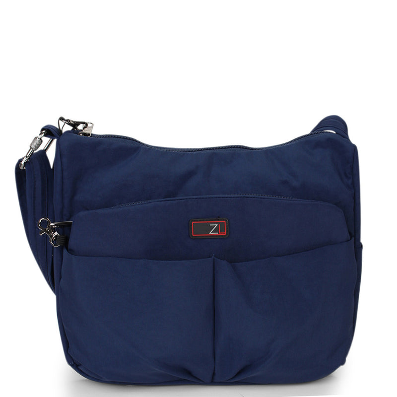 Anti-Theft Crossbody Shoulder Bag
