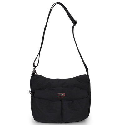 Zoomlite travel safe bags for cross body carry