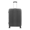 Zoomlite Jetsetter 70cm Large suitcase Lightweight hard shell - Grey