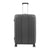 Jetsetter 76 cms Large Check In Lightweight 4 Wheel Spinner Suitcase