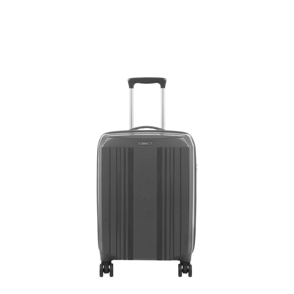 a860cb15a536 Jetsetter 50 cms Cabin Carry On 4 Wheel Spinner Suitcase