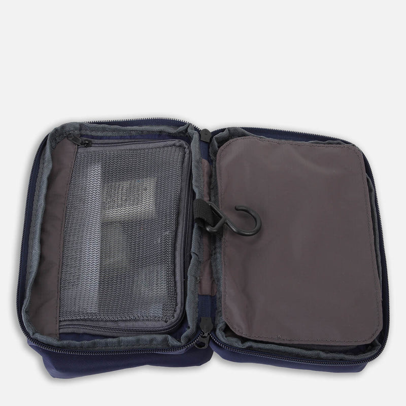 Cayman Hanging Toiletry Bag