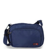 Anti-Theft Essentials Travel Crossbody
