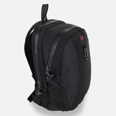 anti-theft usb port laptop backpack ANTI PICK RFID safe