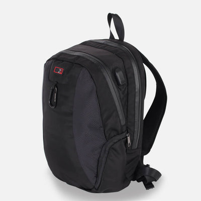 MetroShield Anti-Theft Carry On Backpack - 15 Litres