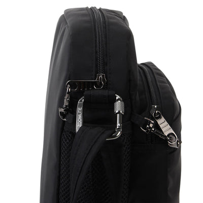 ZL202-PICKPOCKET-SAFE DETACHABLE BUCKLE