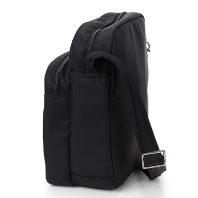 ZL202-SIDE1 Zoomlite Anti-Theft Anti slash strap Messenger Bag