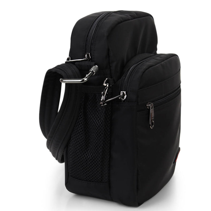 Metroshield Anti-Theft Messenger Bag