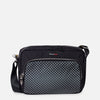Zoomlite anti-theft travel bag with RFID protection