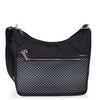 Zoomlite anti-theft travel bag - crossbody print handbag