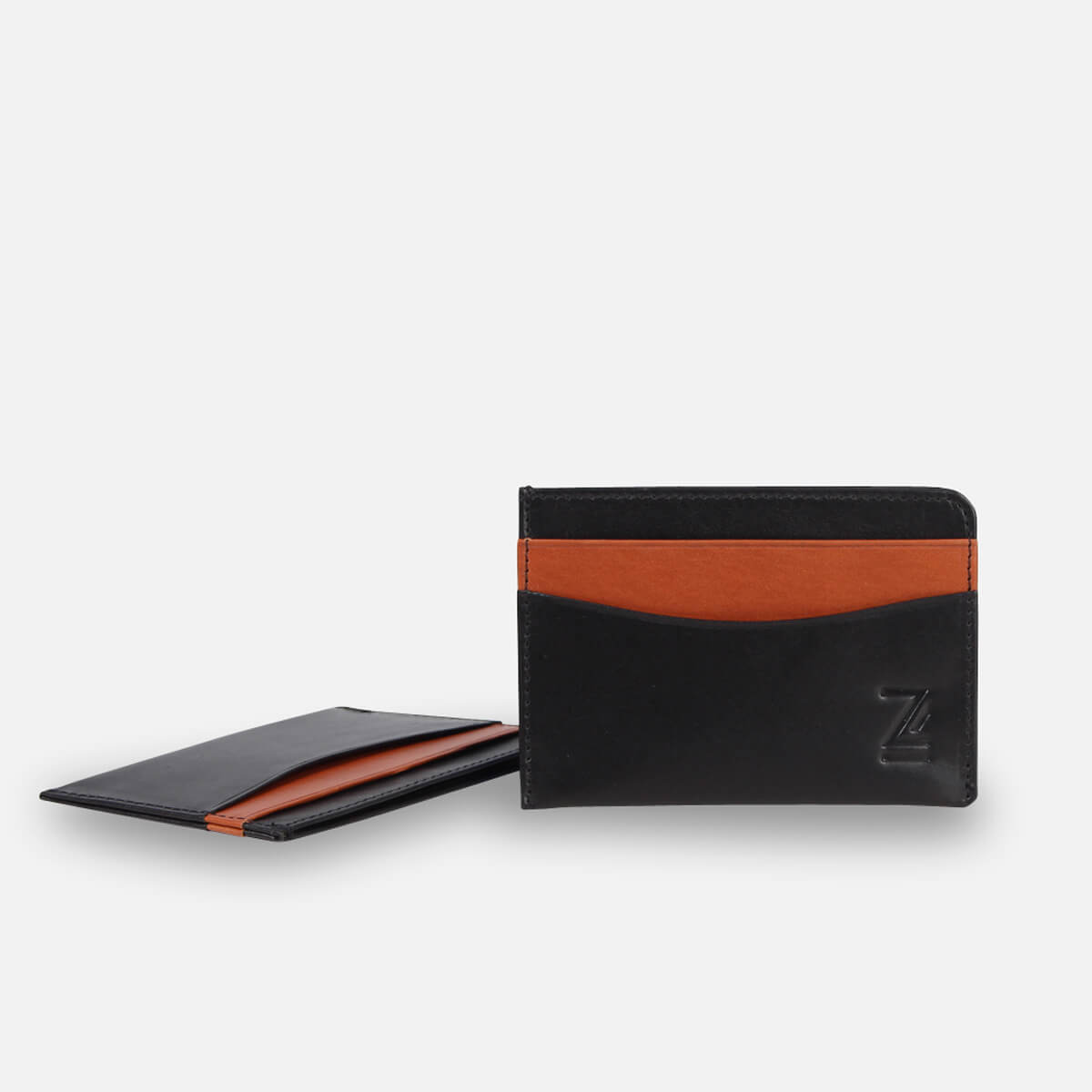 Finn Leather RFID Card Sleeve