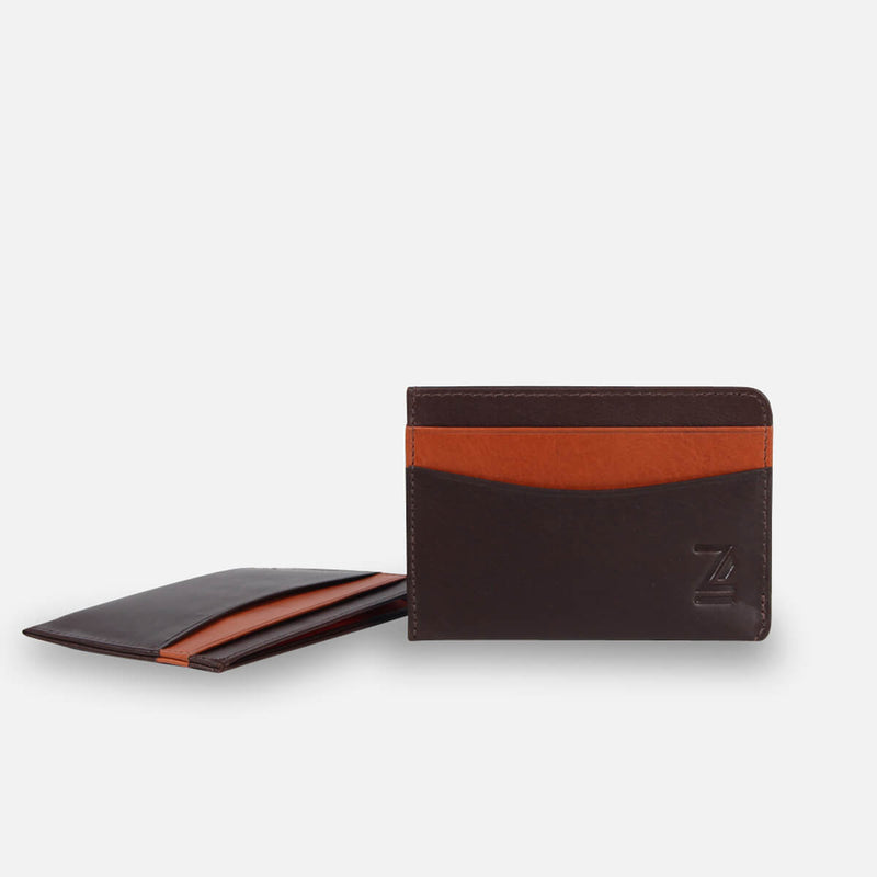 Zoomlite slim wallet - RFID card wallet for everyday use
