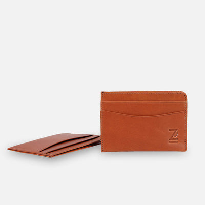 Zoomlite slim wallet with RFID protection - great for going out on the town