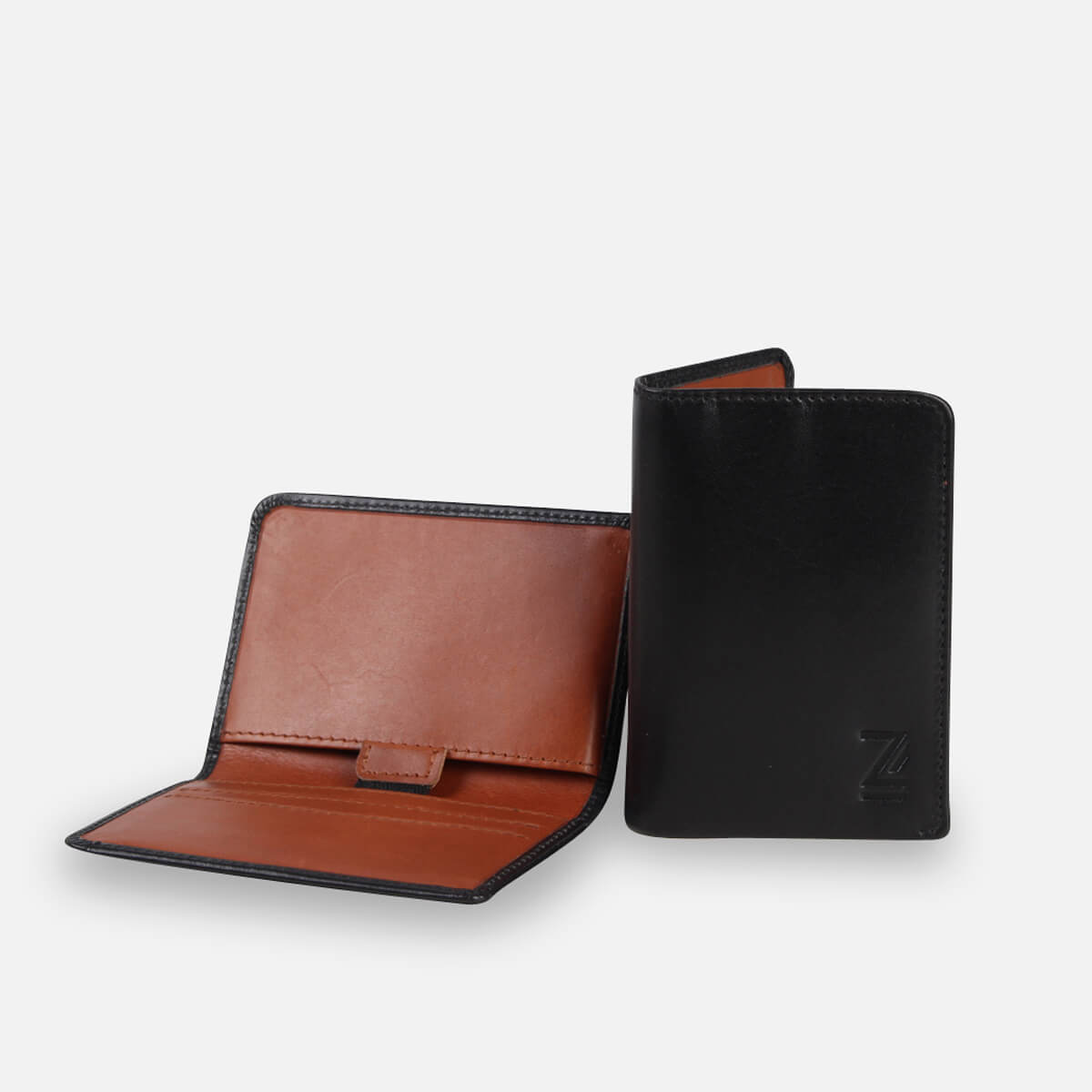 bc71c58a6a68 Dash Leather RFID Slim Card Holder