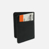 Oliver Slim RFID Leather Passport Wallet