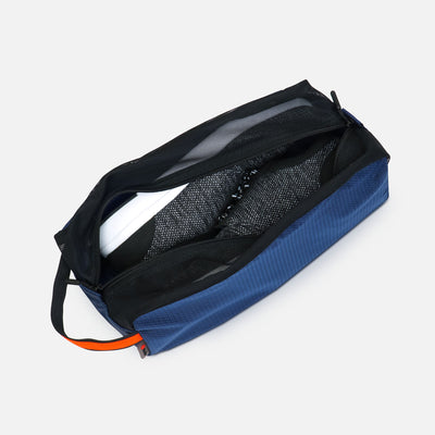 Zoomlite Shoe Organiser - zippered