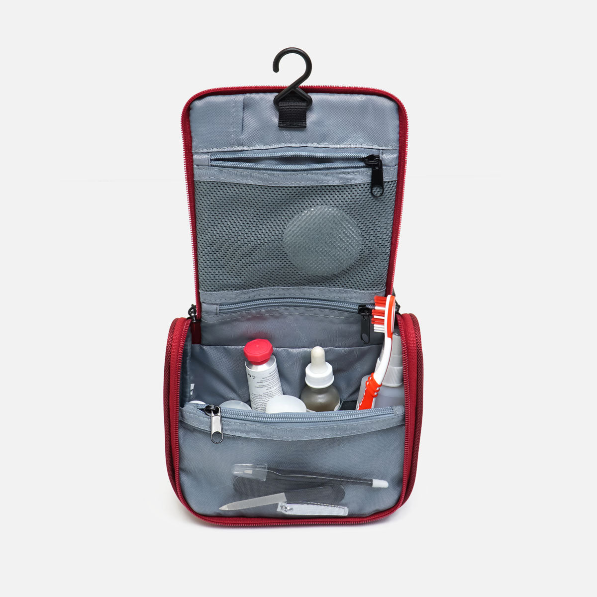 Hanging Toiletry Travel Organiser