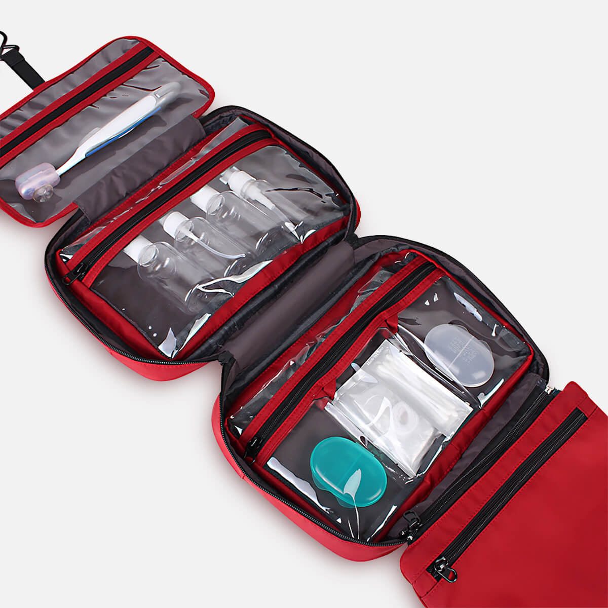 Looking for the perfect toiletry bag? Shop online at Zoomlite