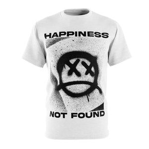 Happiness Not Found Smiley