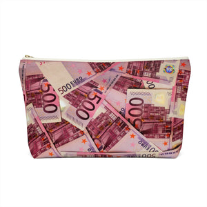 Expensive Shit Euros Accessory Pouch