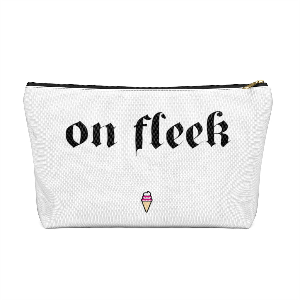 On Fleek Accessory Pouch