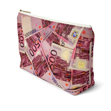 Load image into Gallery viewer, Expensive Shit Euros Accessory Pouch