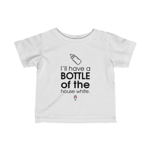 Bottle of the House White (6-24mo.)