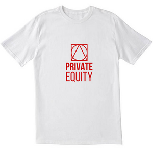 Private Equity Tee