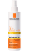 ANTHELIOS 50+ SPRAY INF 200 ML