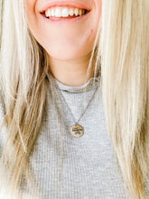 Load image into Gallery viewer, I Believe In Rainbows Necklace - Kierra B Art