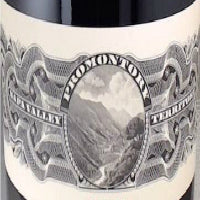 PROMONTORY PROPRIETARY RED, NAPA VALLEY 2012