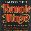 RUMPLE MINZE