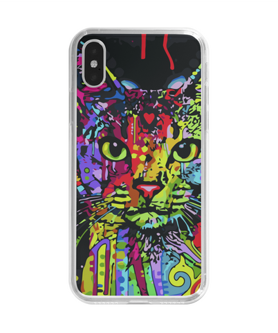 Custom Print iPhone Case | MF158