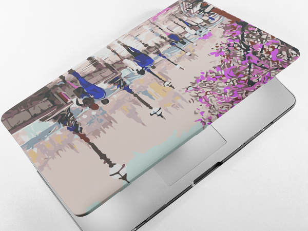 Photo Print MacBook Hard Shell Case | MF185