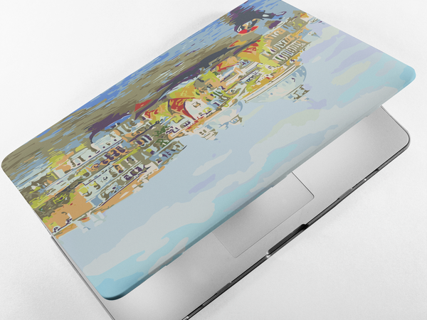 Photo Print MacBook Hard Shell Case | MF273