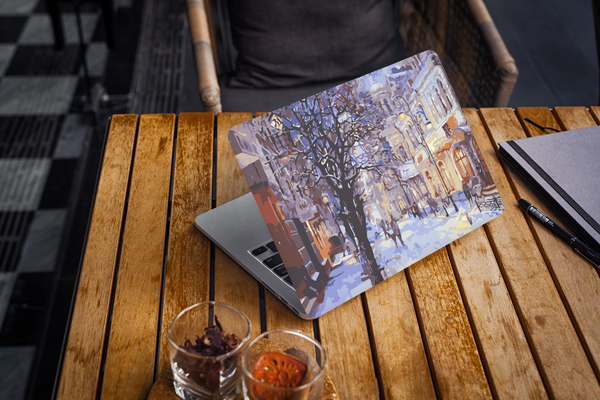 Photo Print MacBook Hard Shell Case | MF184