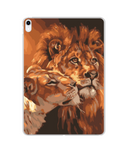 Custom UV Photo Print iPad Case | Silicone | MF003