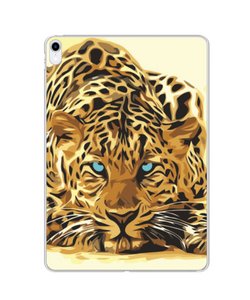 Photo Print Silicone iPad case | MF009