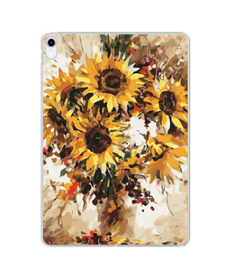 Photo Print Silicone iPad case | MF079