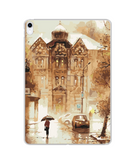 Custom UV Photo Print iPad Case | Silicone | MF104