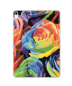 Photo Print Silicone iPad case | MF245