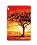 Custom UV Photo Print iPad Case | Silicone | MF351
