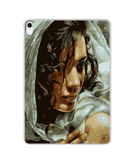 Custom UV Photo Print iPad Case | Silicone | TY68